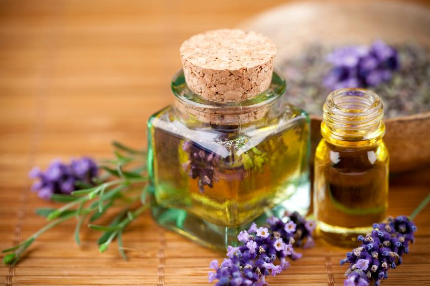 How Perfumes are Aromatherapy
